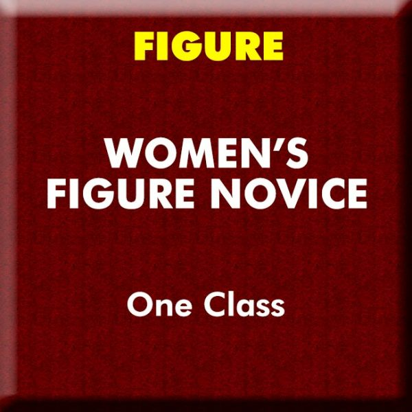 Womens Figure Novice